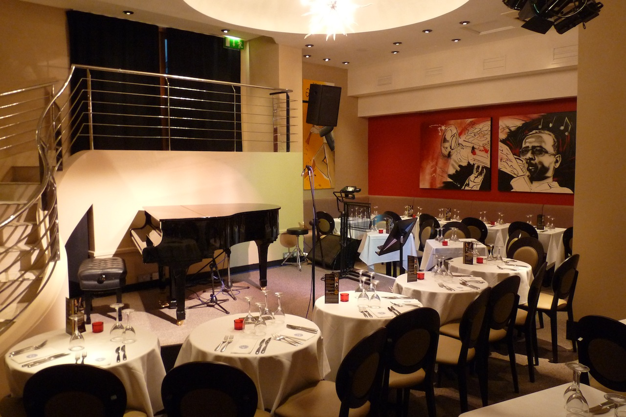 The Pheasantry Proving A Worthy Successor To Pizza On The Park Capital Cabarets And Shows Scene