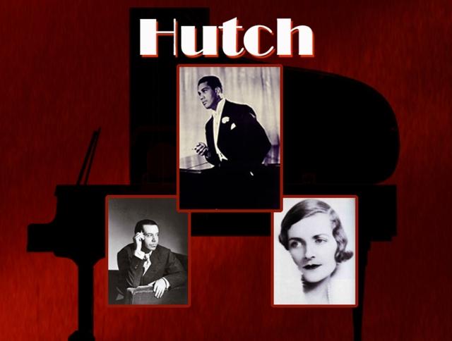 HUTCH IMAGE poster PR 01