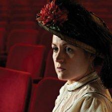 Hannah Davis as Githa Sowerby