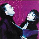 Billy Stritch and Liza Minelli