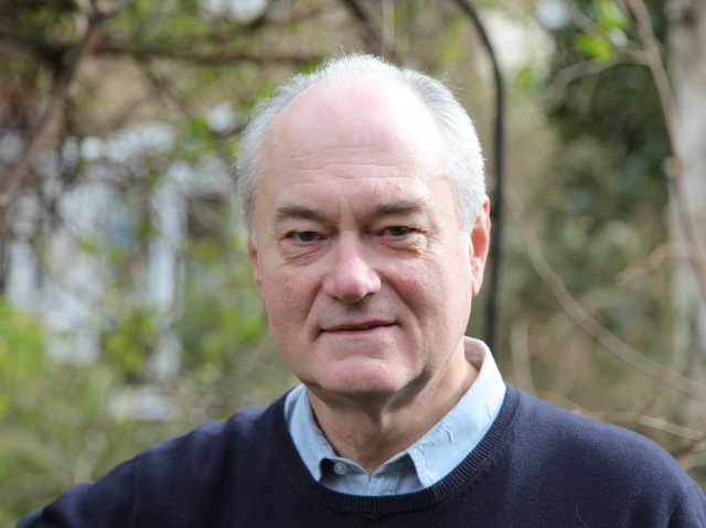 Graham Cowley